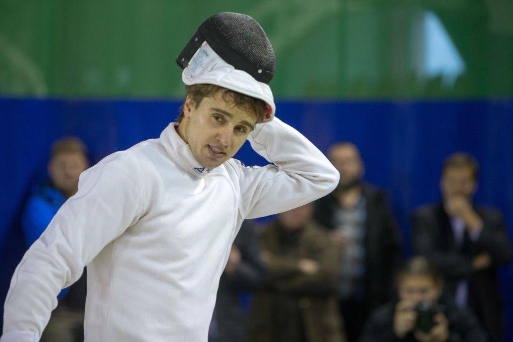 Nikolai Novosjolov. Foto: Mati Hiis