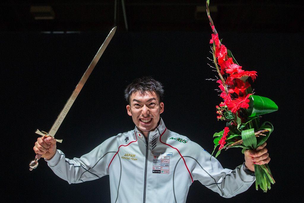Kazuyasu Minobe JPN. www.joosepmartinson.com