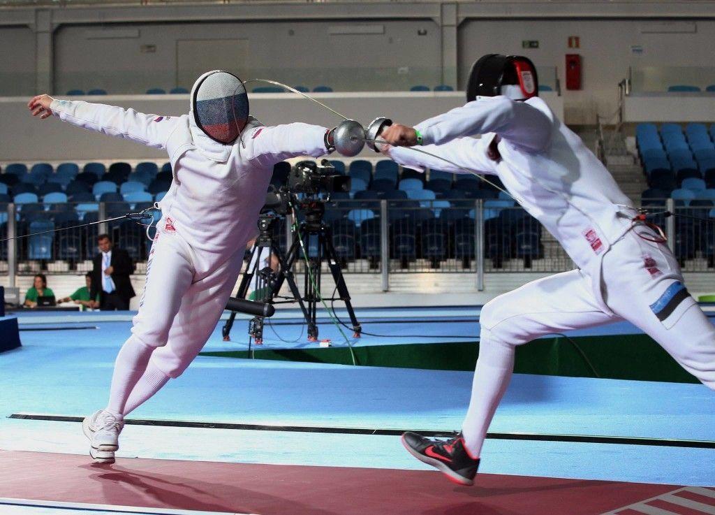 Anton Avdeev RUS vs Sten Priinits EST. Foto: Serge Timacheff
