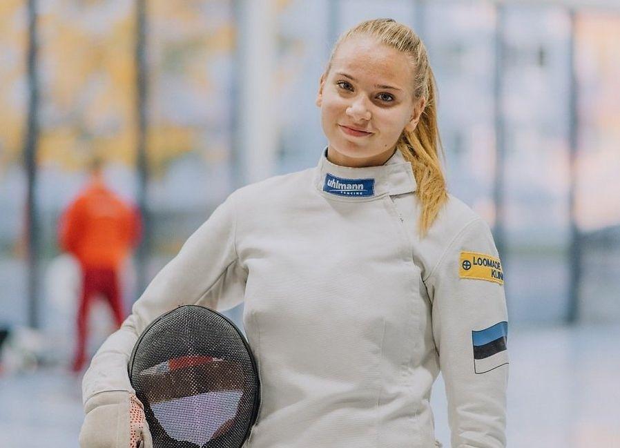 Karoliine Loit. Foto: Silver Raidla/Eesti Päevaleht